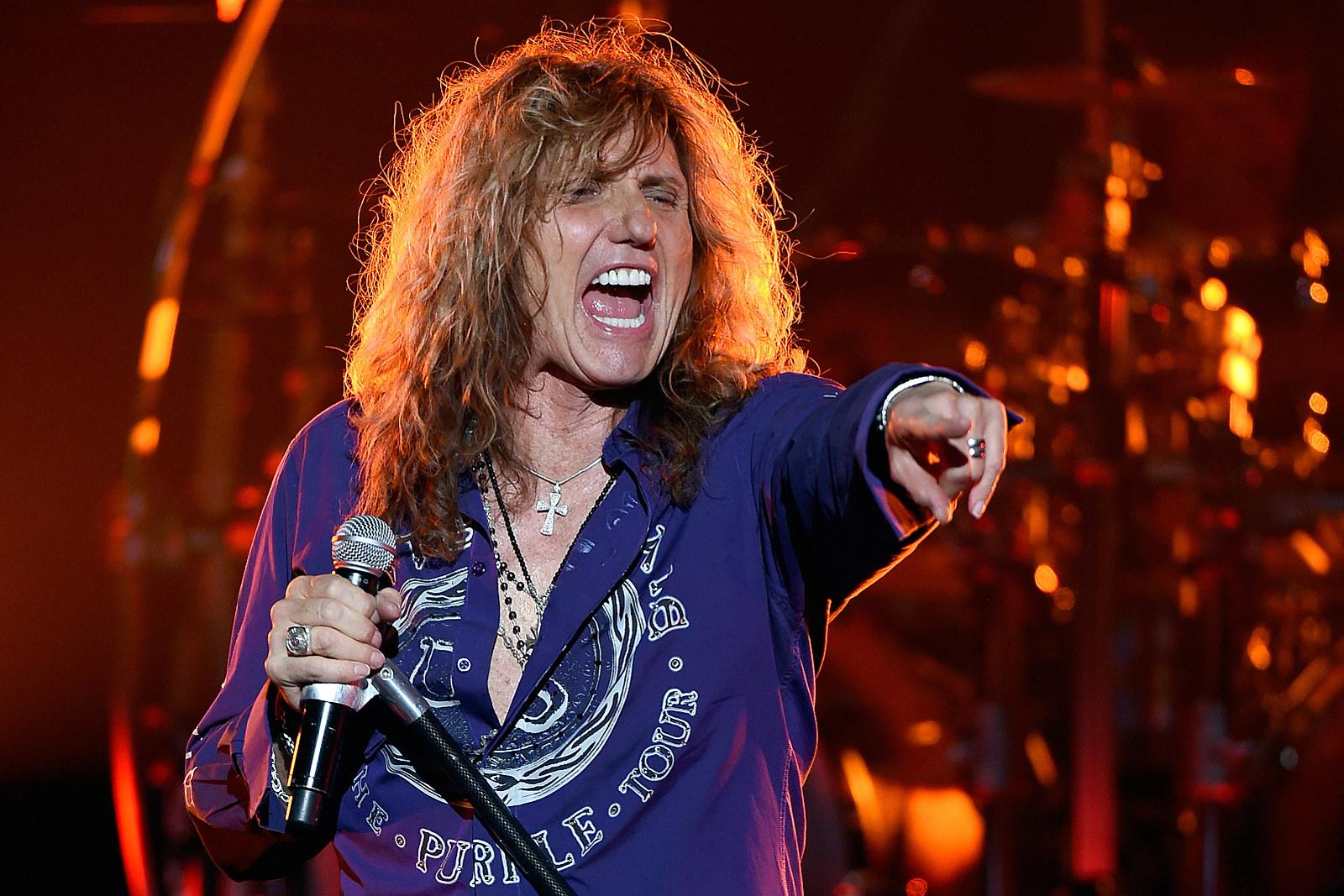 Top 10 Whitesnake Songs