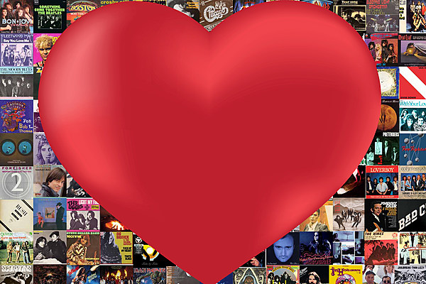 the best love song from more than 100 rock acts. Black Bedroom Furniture Sets. Home Design Ideas