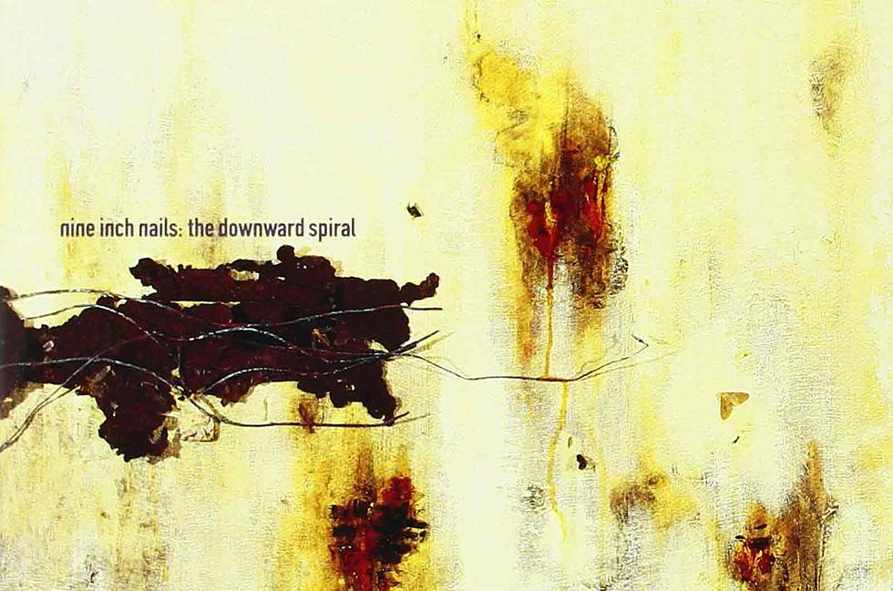 25 Years Ago: Nine Inch Nails Get Dark on 'The Downward Spiral'