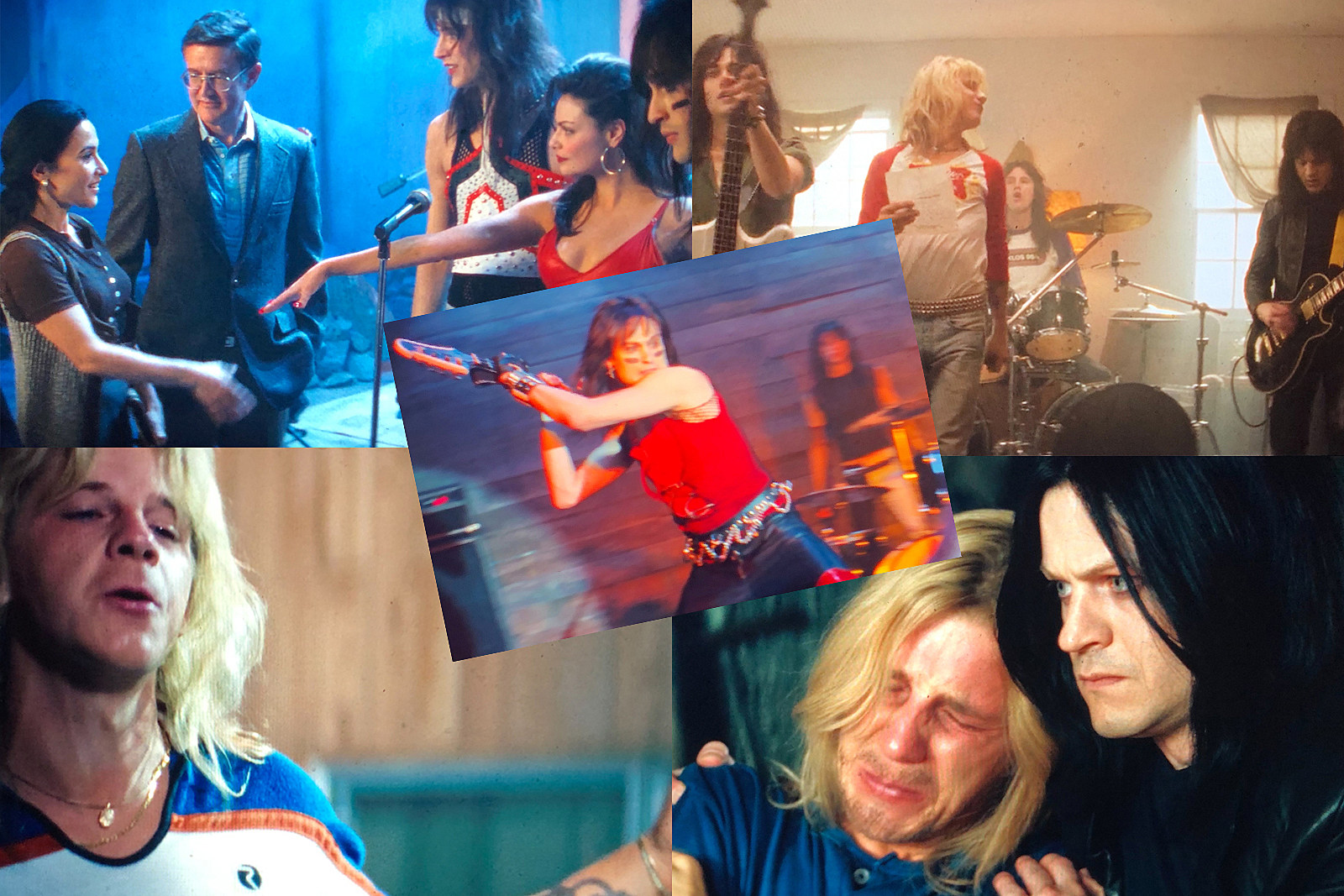 The Five Best Scenes in Motley Crue's 'The Dirt' Movie