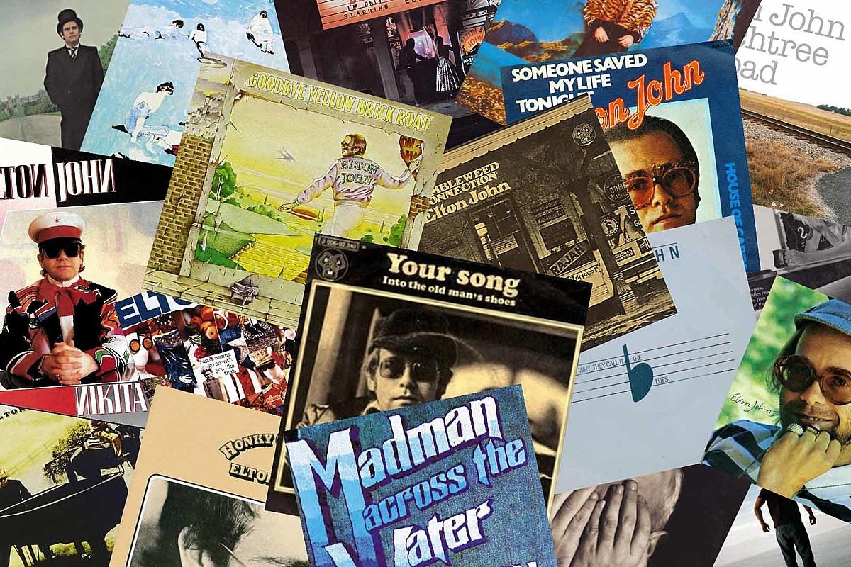 Empty Tin CHOOSE YOUR OWN 1980s Medium Vintage Advertising