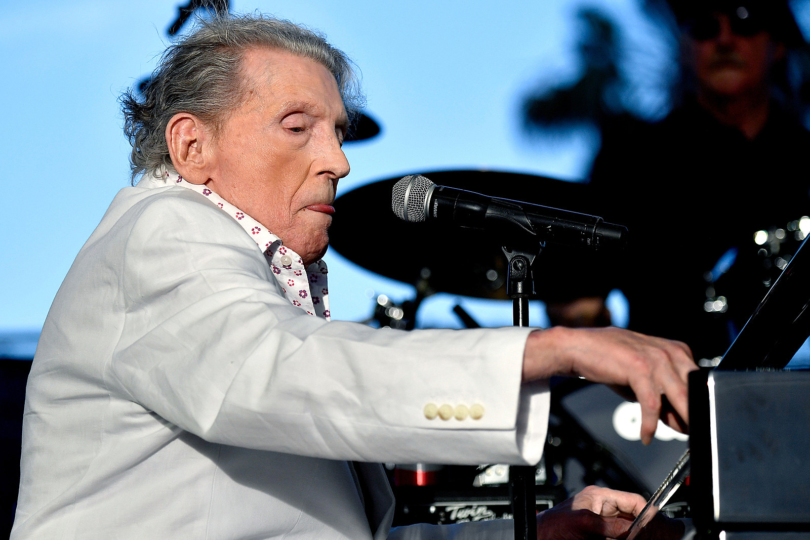 30 Years Ago: Jerry Lee Lewis 'Great Balls of Fire' Film Fizzles