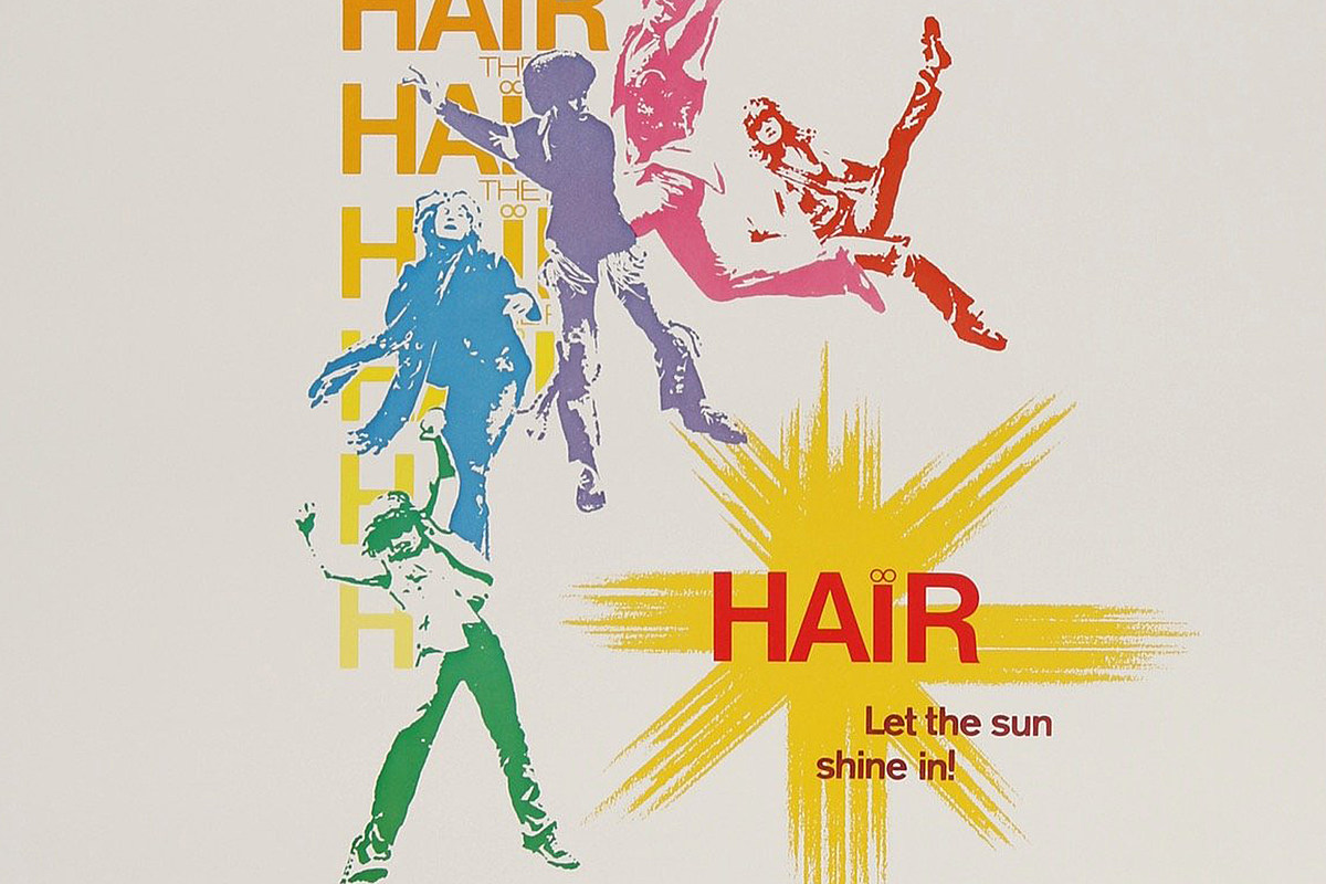 40 Years Ago: 'Hair' Musical Makes Controversial Move to Screen