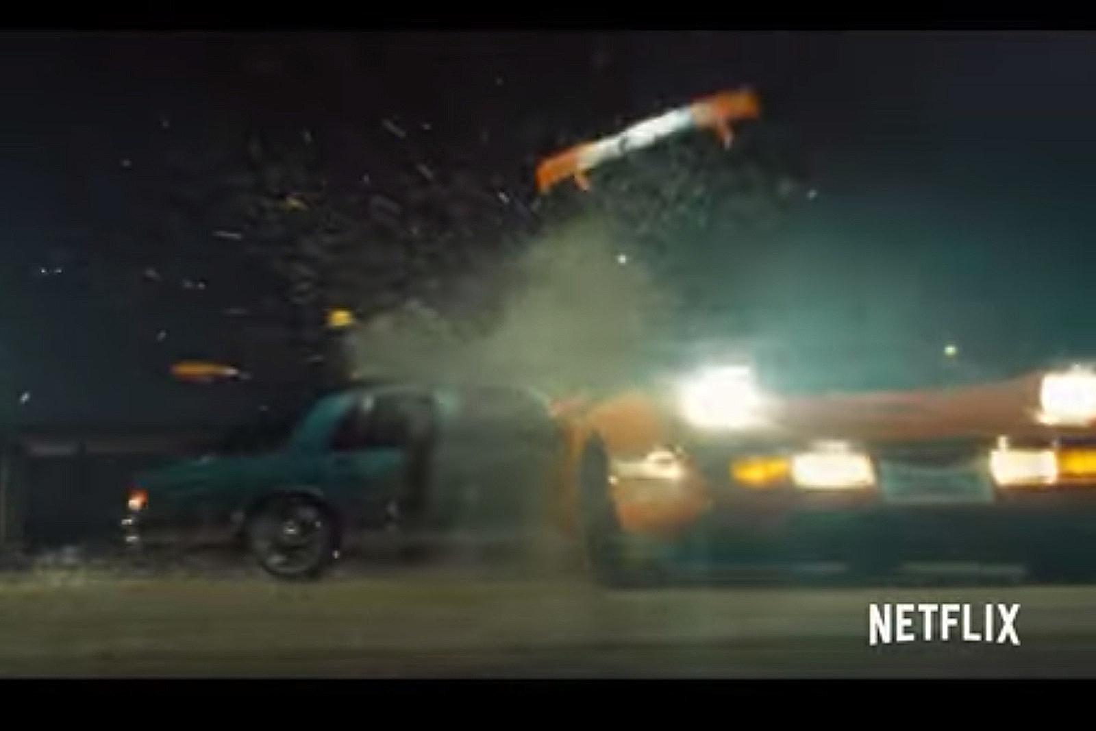 The Aftermath of Vince Neil's Car Crash