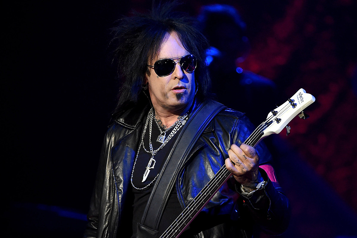 Nikki Sixx Says He Doesn't Remember Alleged Rape in 'The Dirt'