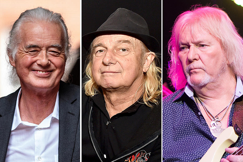 Yes, Led Zeppelin Supergroup Drummer Wants Recordings Released