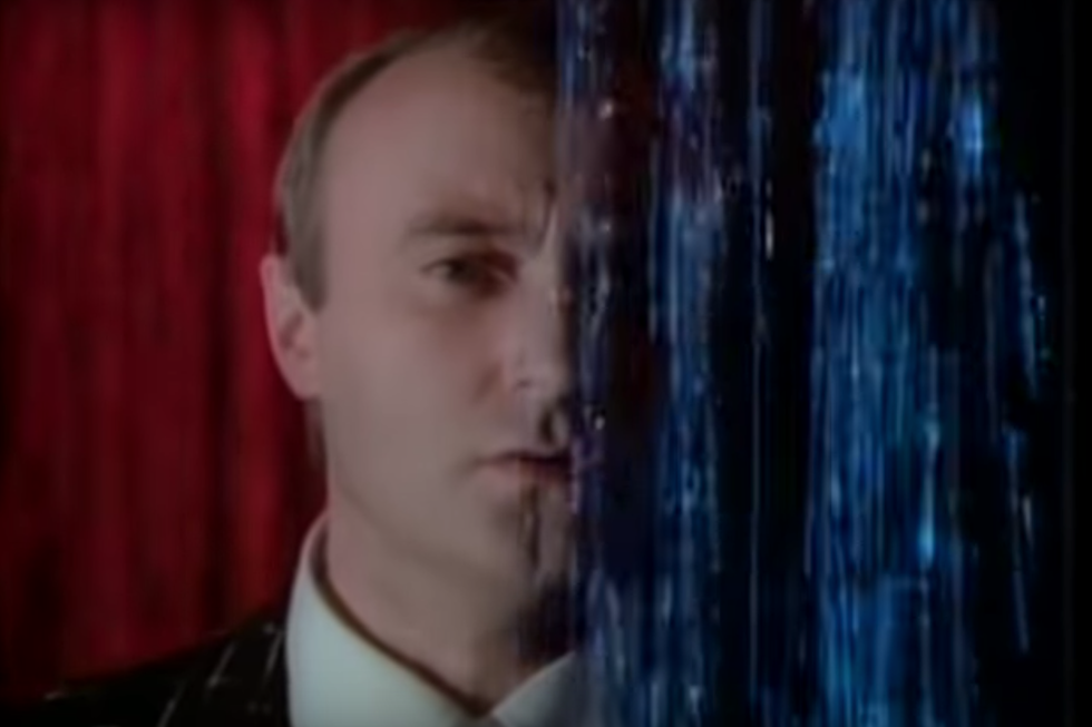 Phil Collins Leads Genesis Heavy Against All Odds Soundtrack