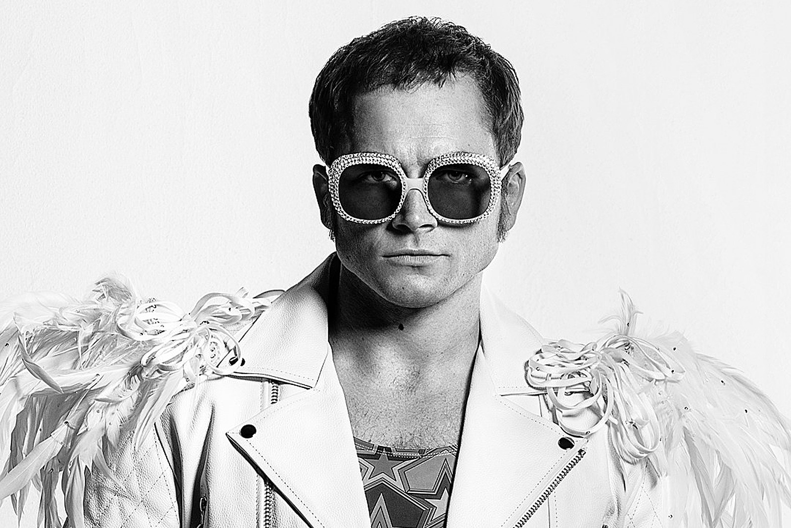 Sex, Drug Scene Expected to Earn 'Rocketman' an R Rating