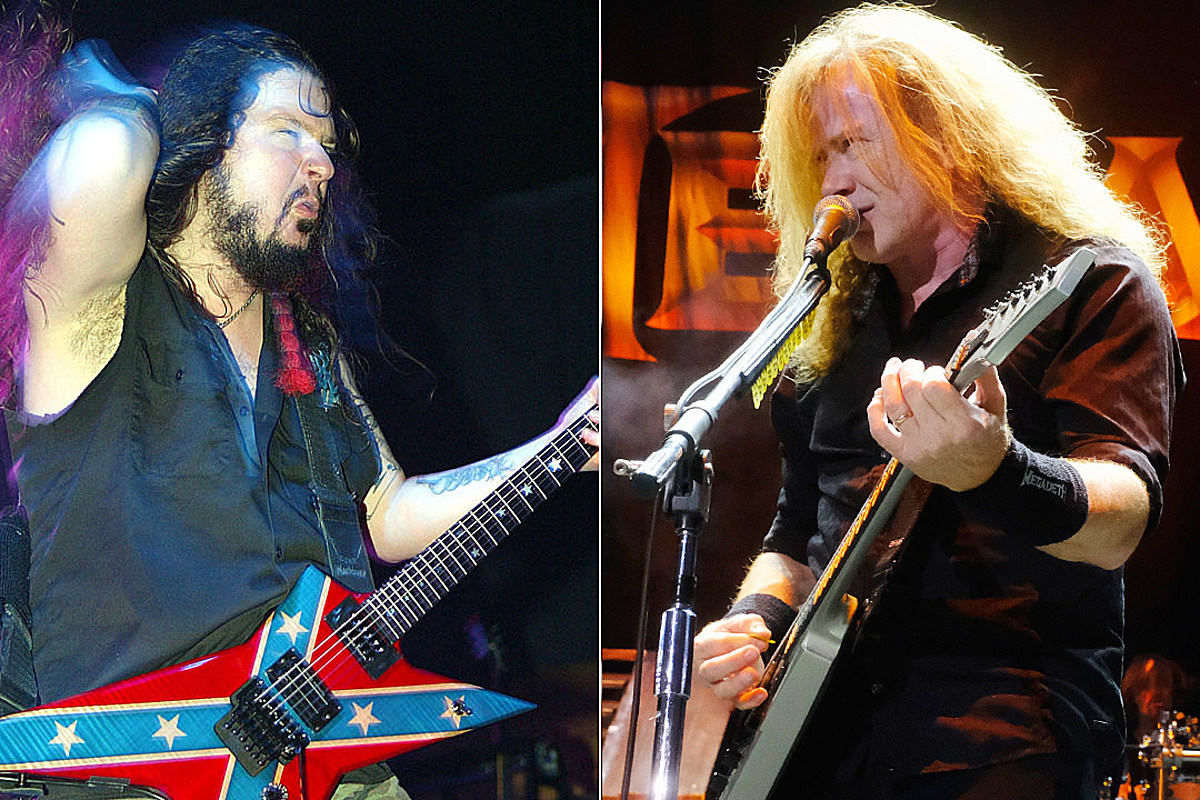 How Close Did Dimebag Come To Joining Megadeth