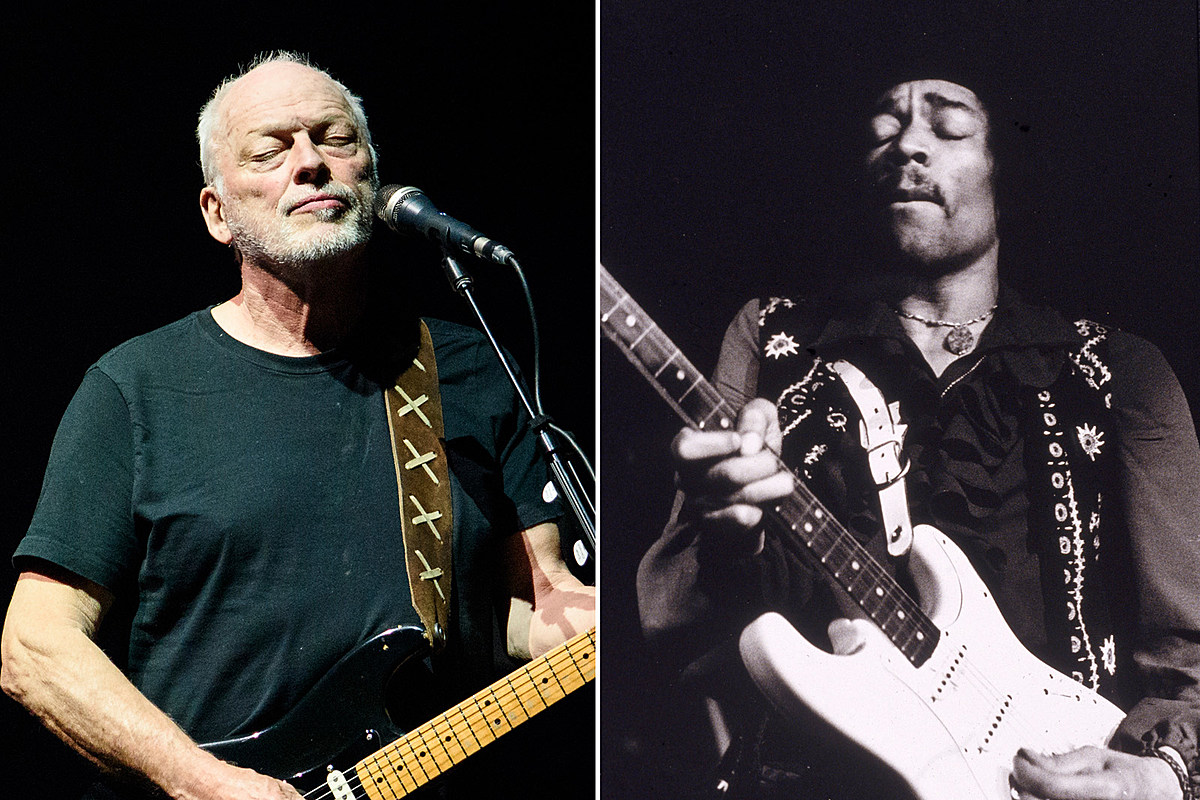 how david gilmour wound up mixing jimi hendrix s live sound. Black Bedroom Furniture Sets. Home Design Ideas