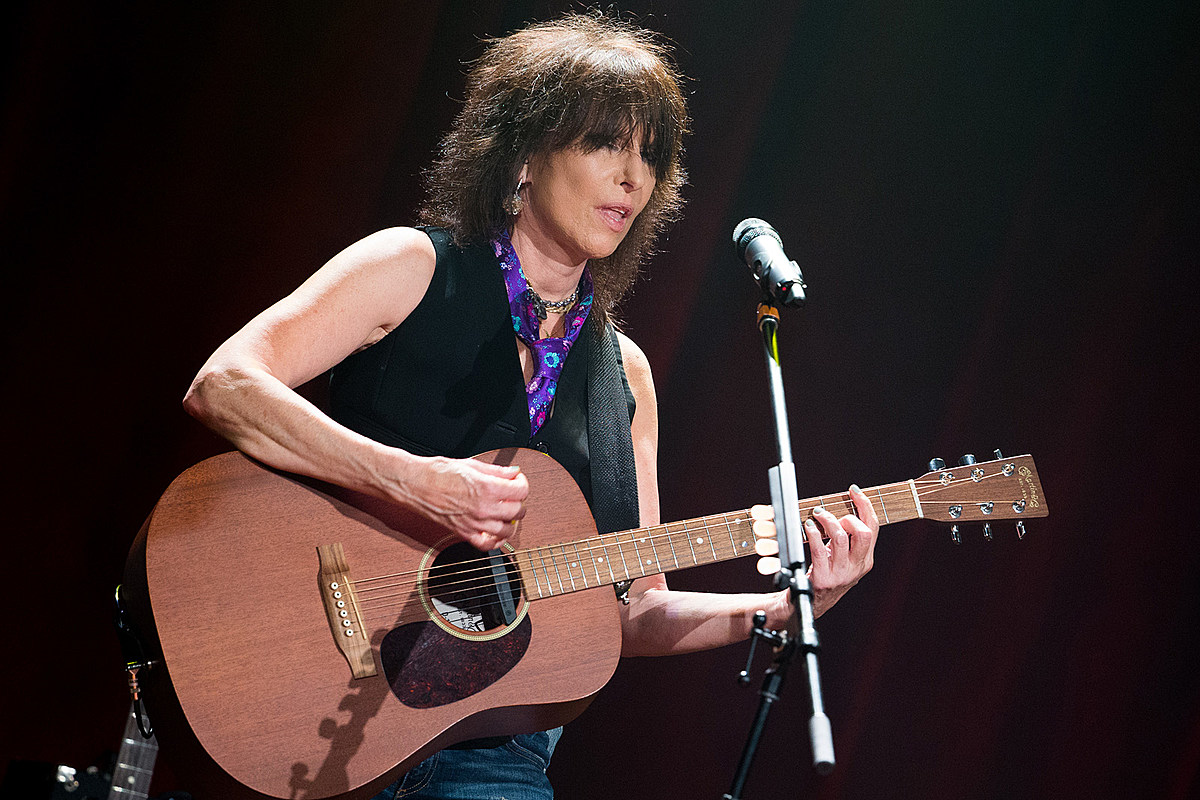 New Pretenders Album To Be Recorded This Year