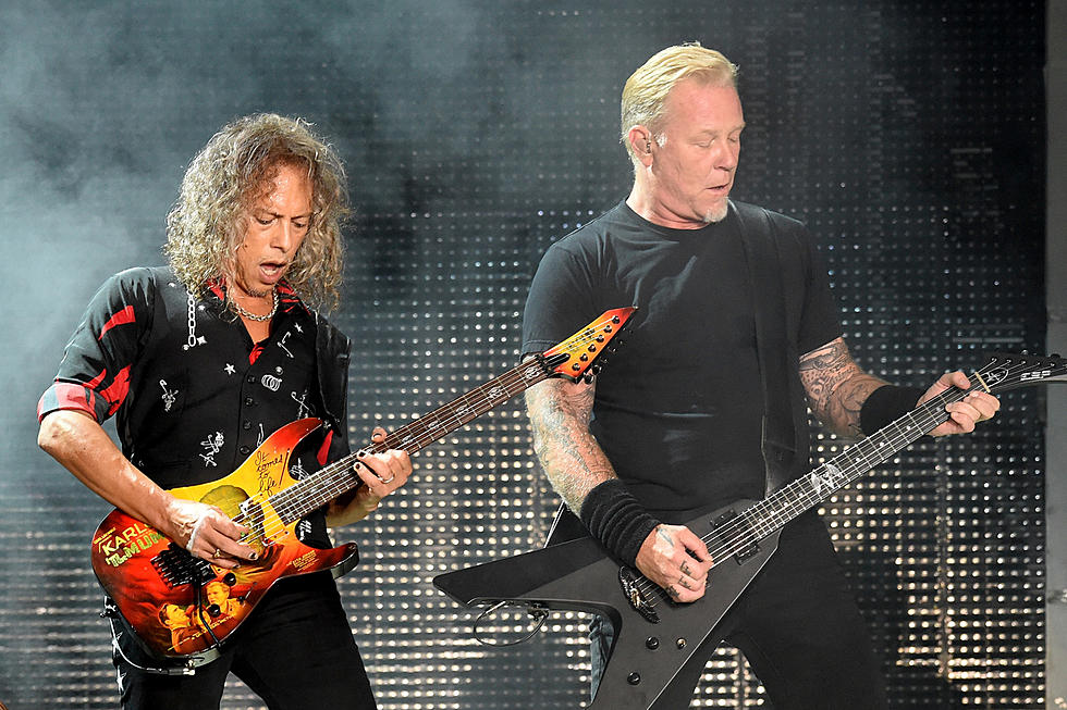 Metallica and San Francisco Symphony to Play Together Again