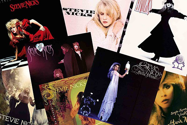 Stevie Nicks Solo 