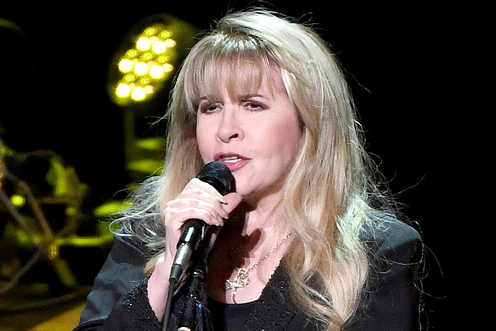 Stevie Nicks Announces 'Stand Back' Compilations