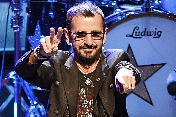 How Ringo Starr's All-Starr Band Saved Him From Alcoholism