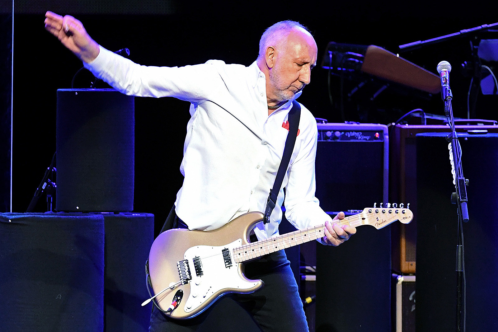 Top 10 Underrated Pete Townshend Songs