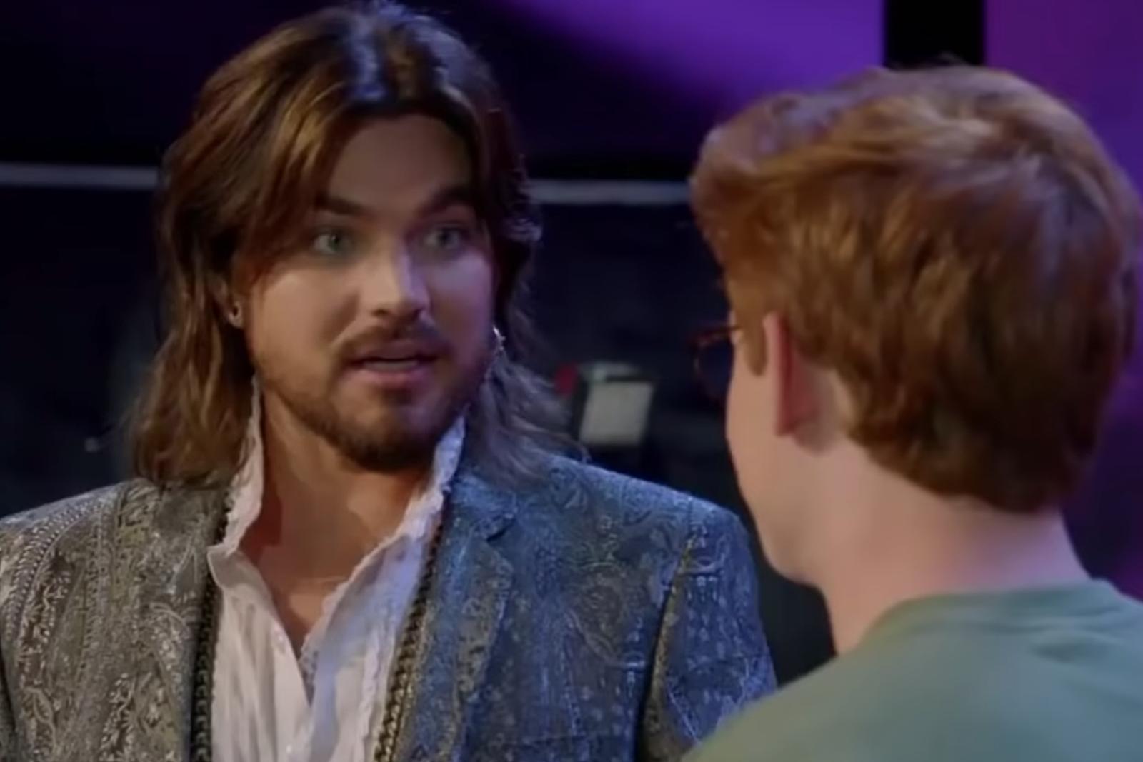 Adam Lamberts American Idol Return Marks 10 Years With Queen