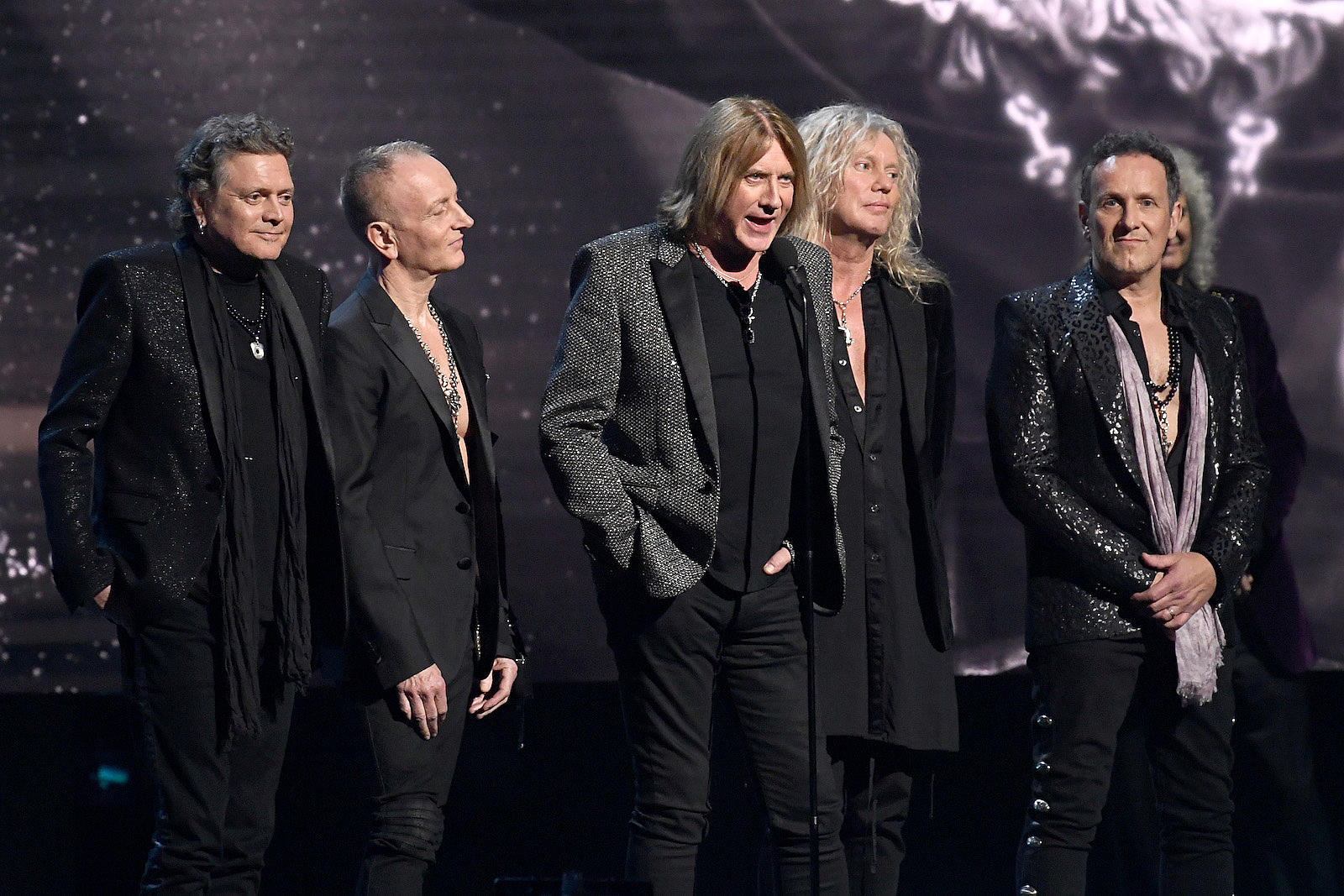 7 Things to Look for on 2019 Rock and Roll Hall of Fame Broadcast
