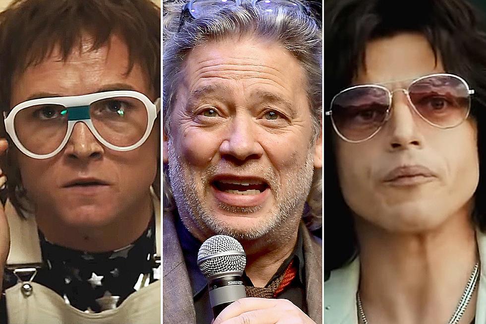 How 'Rocketman' Director Fletcher Saved 'Bohemian Rhapsody'