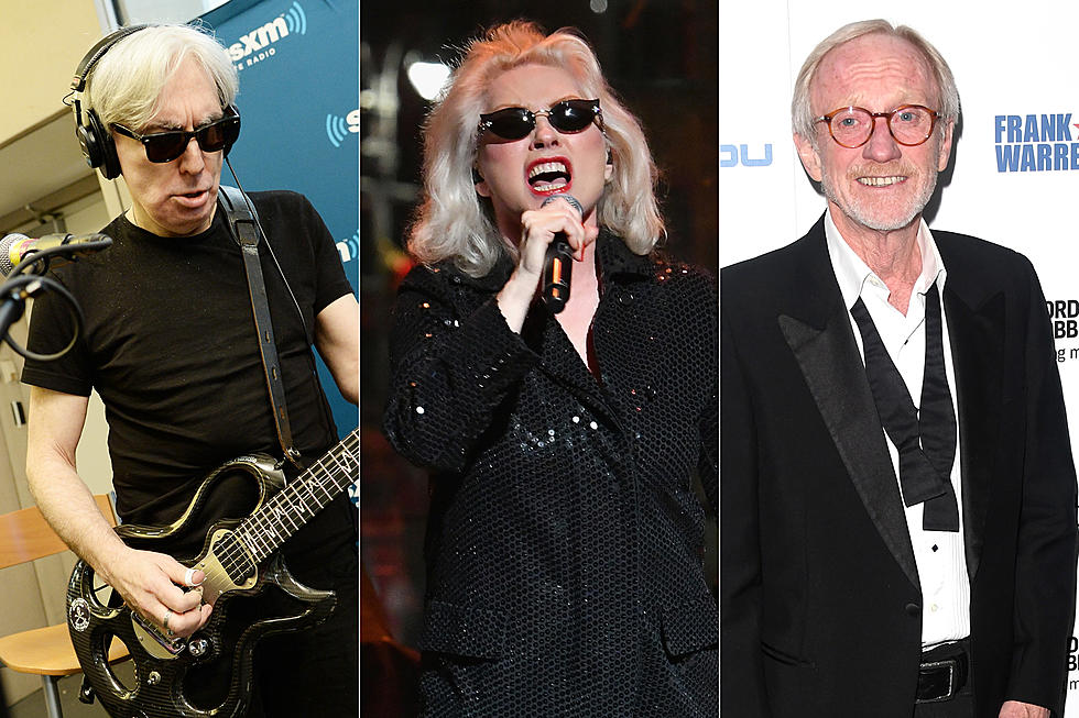970bd928af5 Chris Stein and Mike Chapman Revisit Blondie s  Heart of Glass  at 40   Exclusive Interview