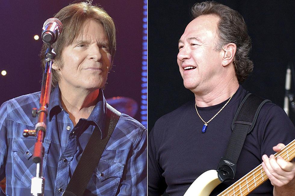 John Fogerty Questions Timing of Former Bandmates' Retirement