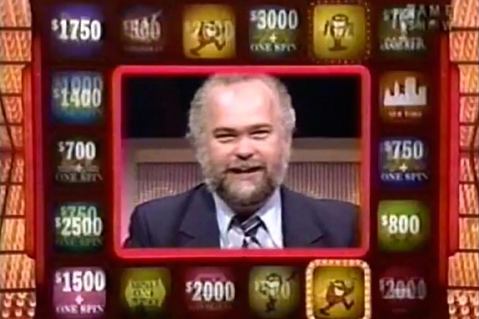 35 Years Ago: Michael Larson Breaks 'Press Your Luck'