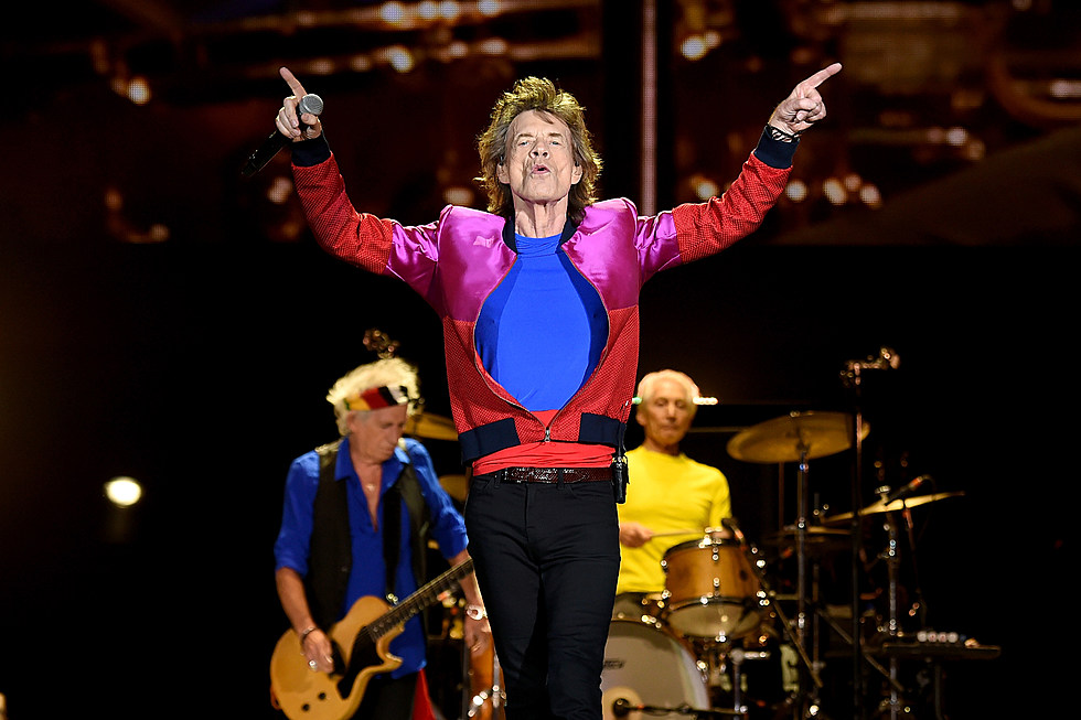 Image result for Mick Jagger Undergoes Successful Heart Valve Procedure