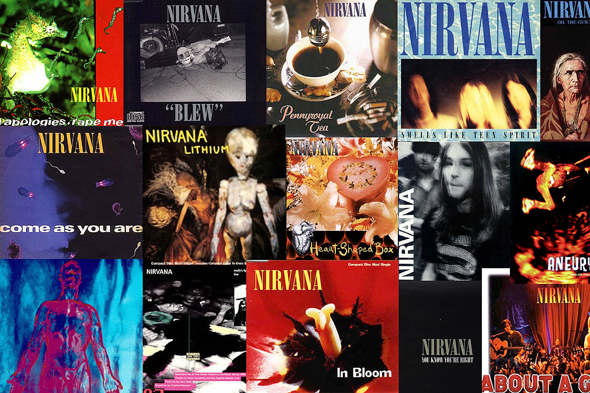 All 100 Nirvana Songs Ranked Worst to Best