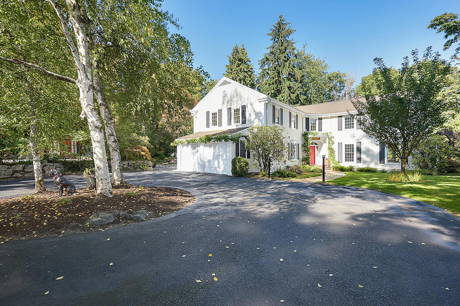 Heart Star Ann Wilson's Former Home Sells for $4.3 Million
