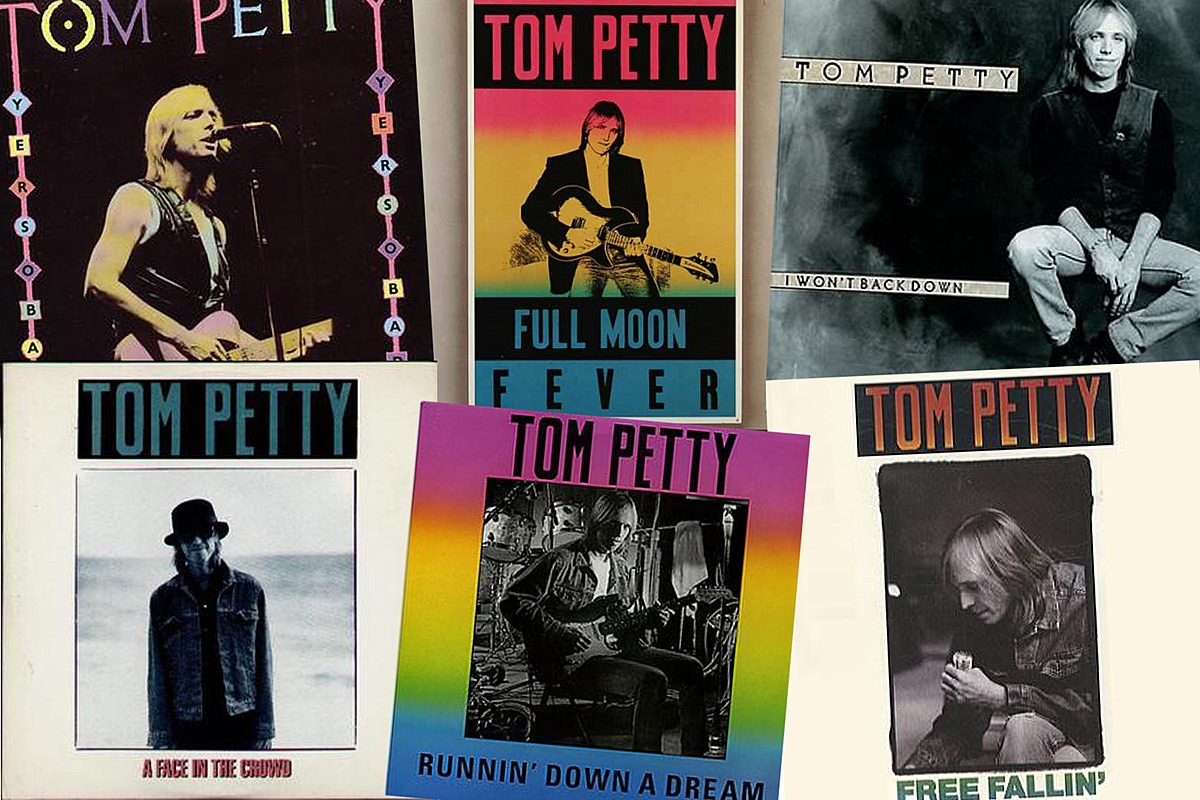 Tom Petty S Full Moon Fever The Stories Behind Each Song