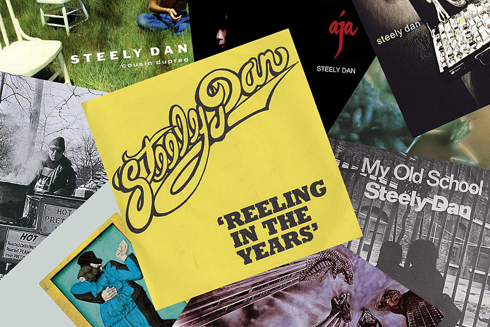 The Best Song From Every Steely Dan Album