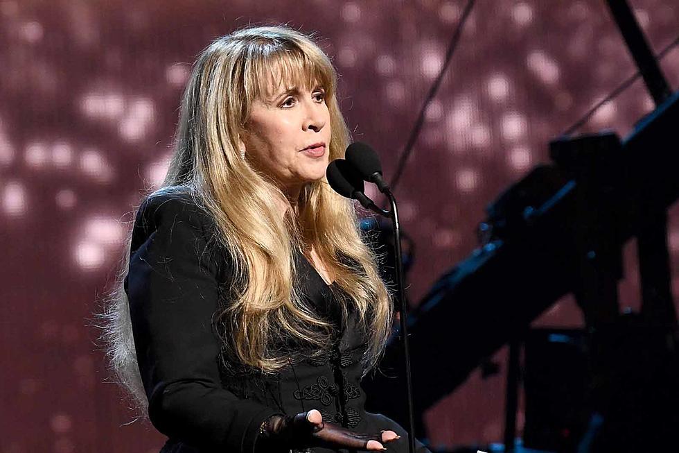 Stevie Nicks Flu Forces Fleetwood Mac Tour Postponement