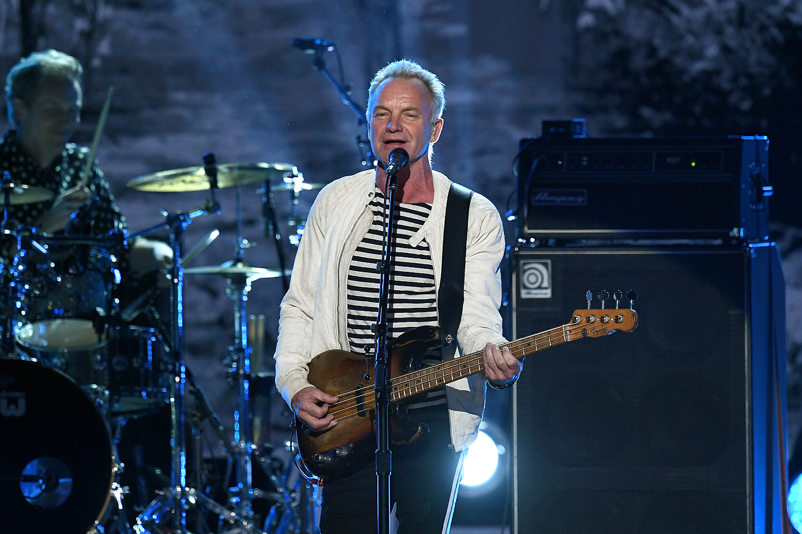 Sting > Ultimate Classic Rock