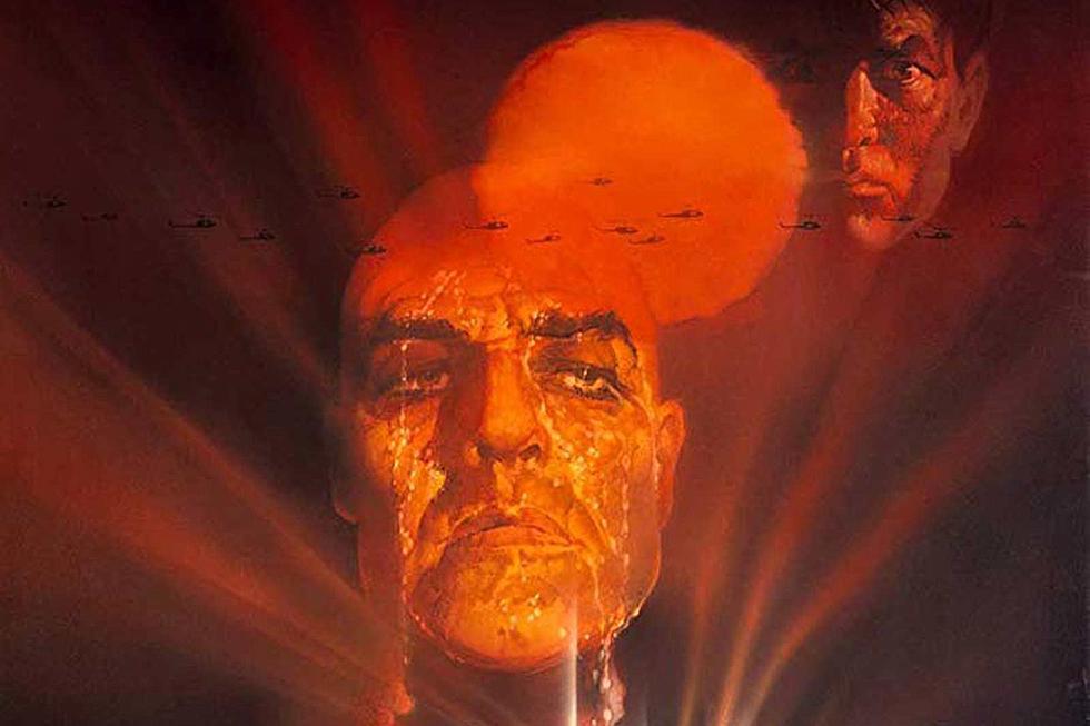 Coppola Uncovers Vietnam's Heart of Darkness in 'Apocalypse Now'