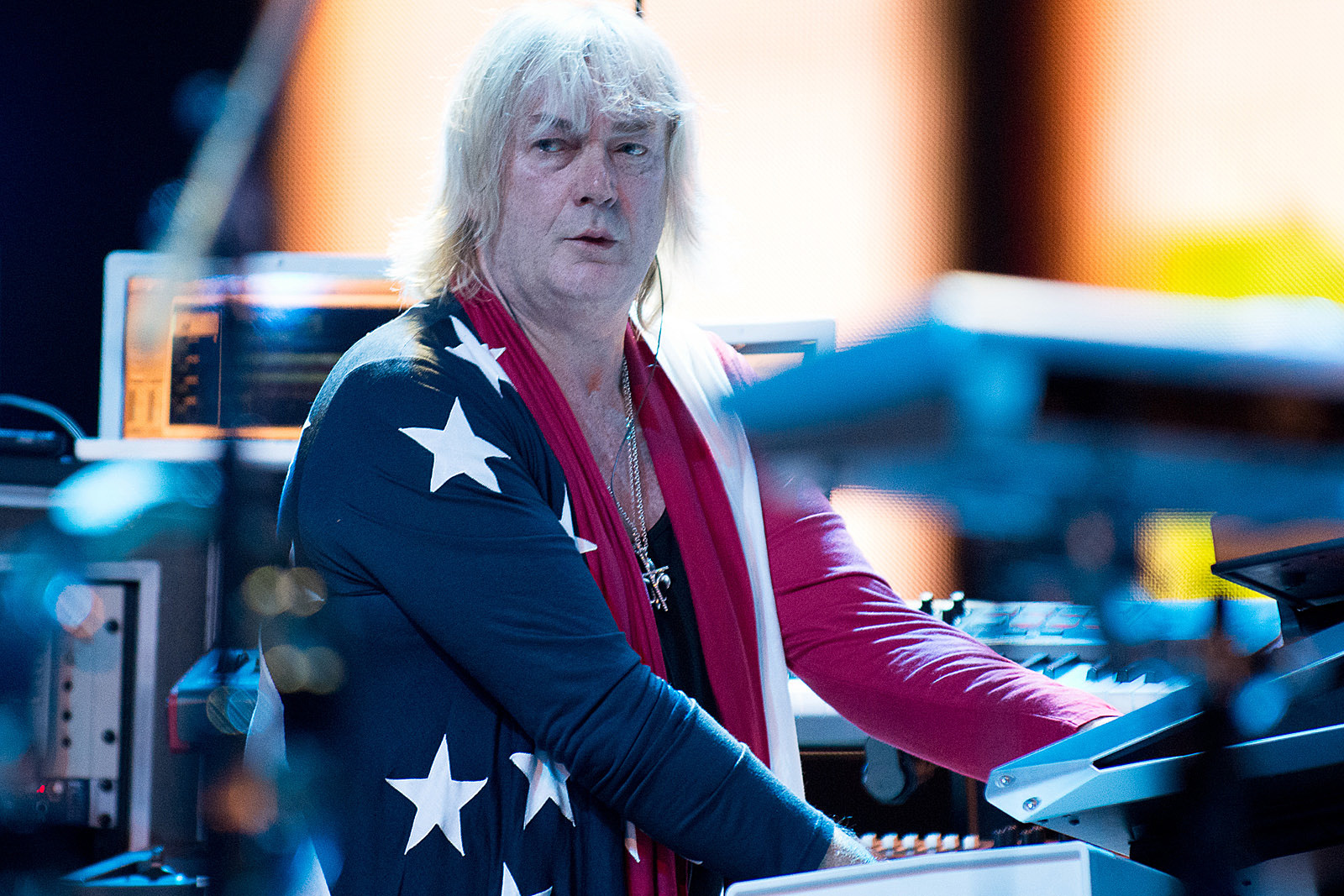 Yes Update Songwriting Credits After Geoff Downes' Tape Mix-Up