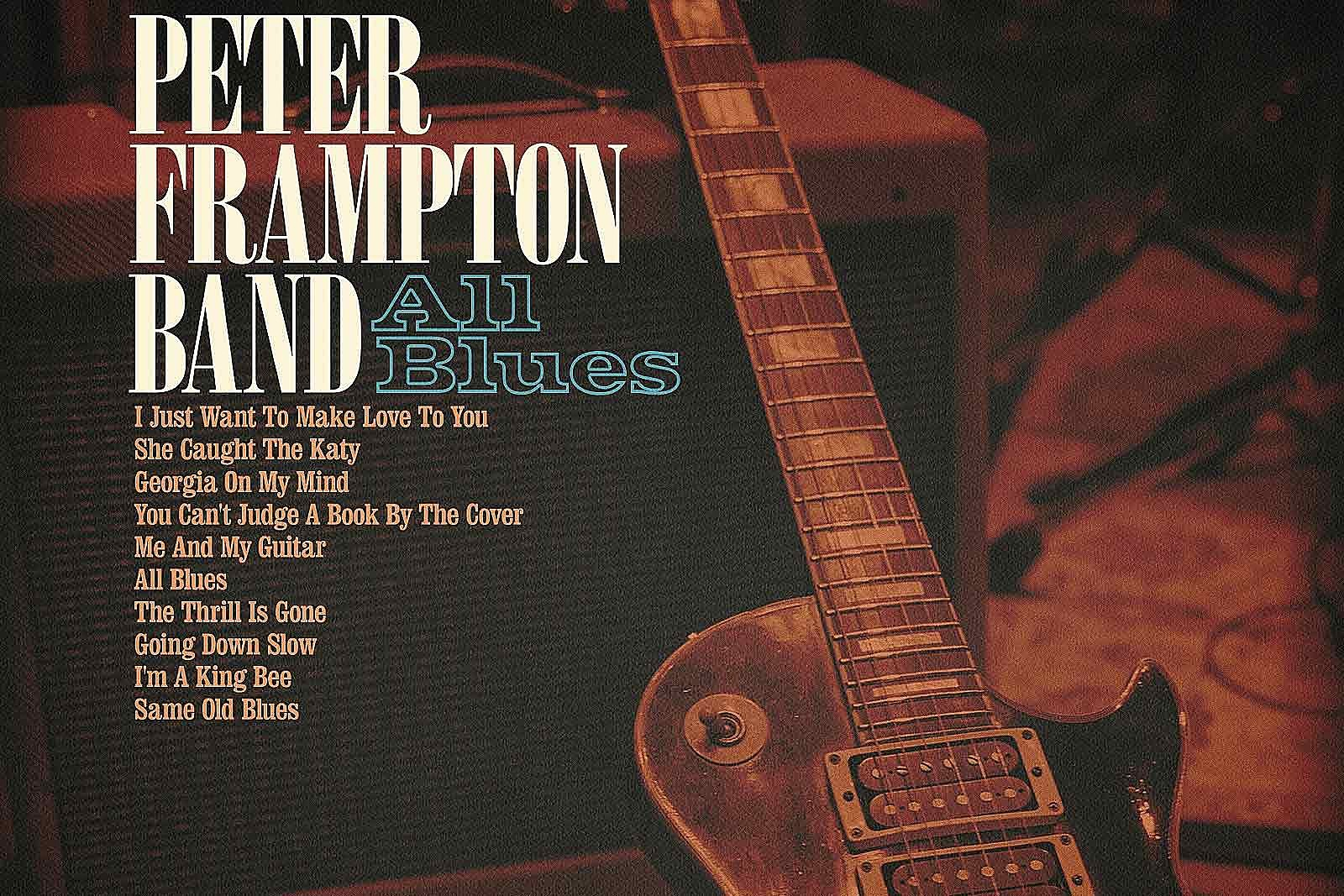 Top 10 Peter Frampton Songs