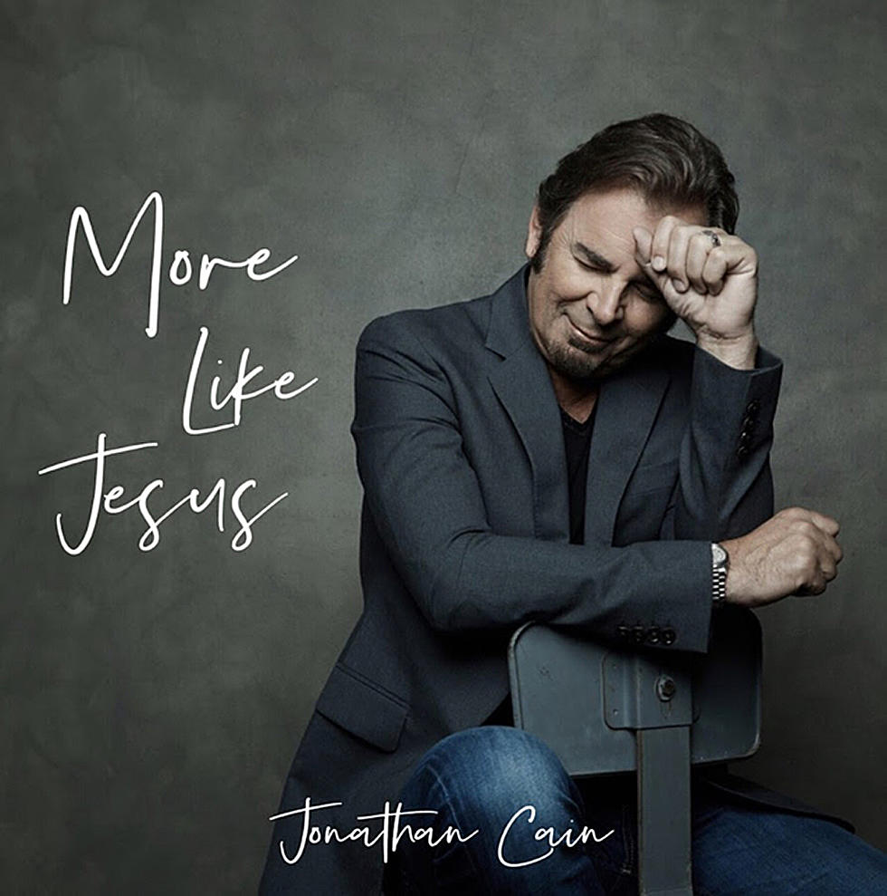 6a5002dcf Jonathan Cain to Release New Solo Album 'More Like Jesus'