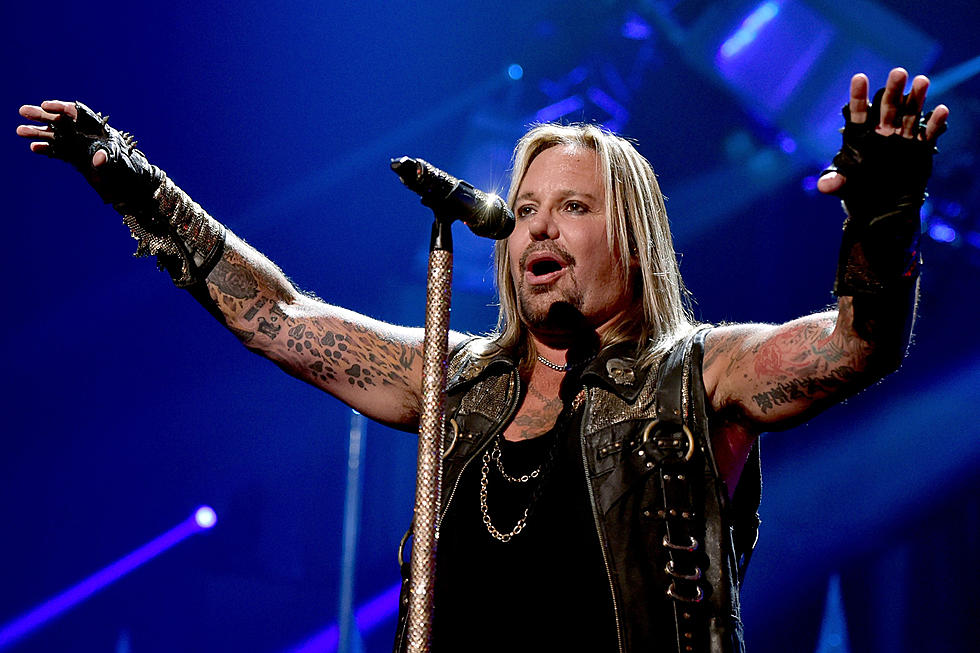 Vince Neil Never Apologized for Sex With A&R Man's Girlfriend