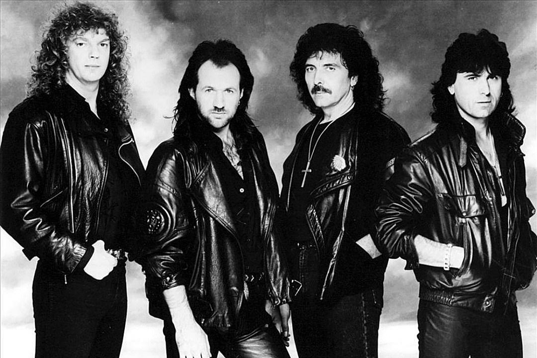 Why Black Sabbath Struggled on Their Second Ronnie James Dio LP