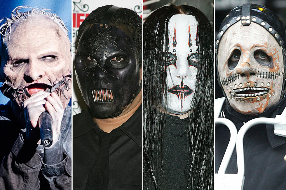 slipknot new member 2020