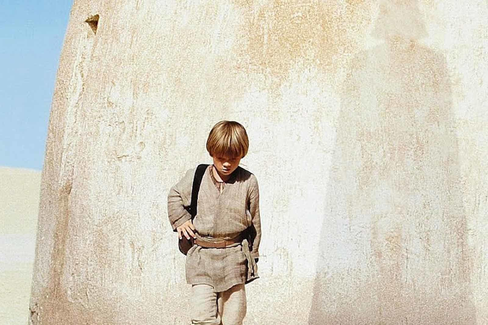 20 Years Ago: 'Star Wars' Returns With 'The Phantom Menace'