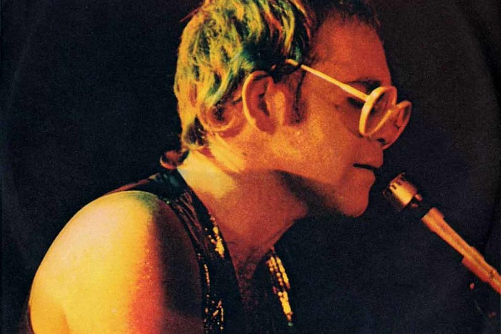 Elton John Christmas Song.Bennie And The Jets The Song That Made Axl Rose Want To Rock