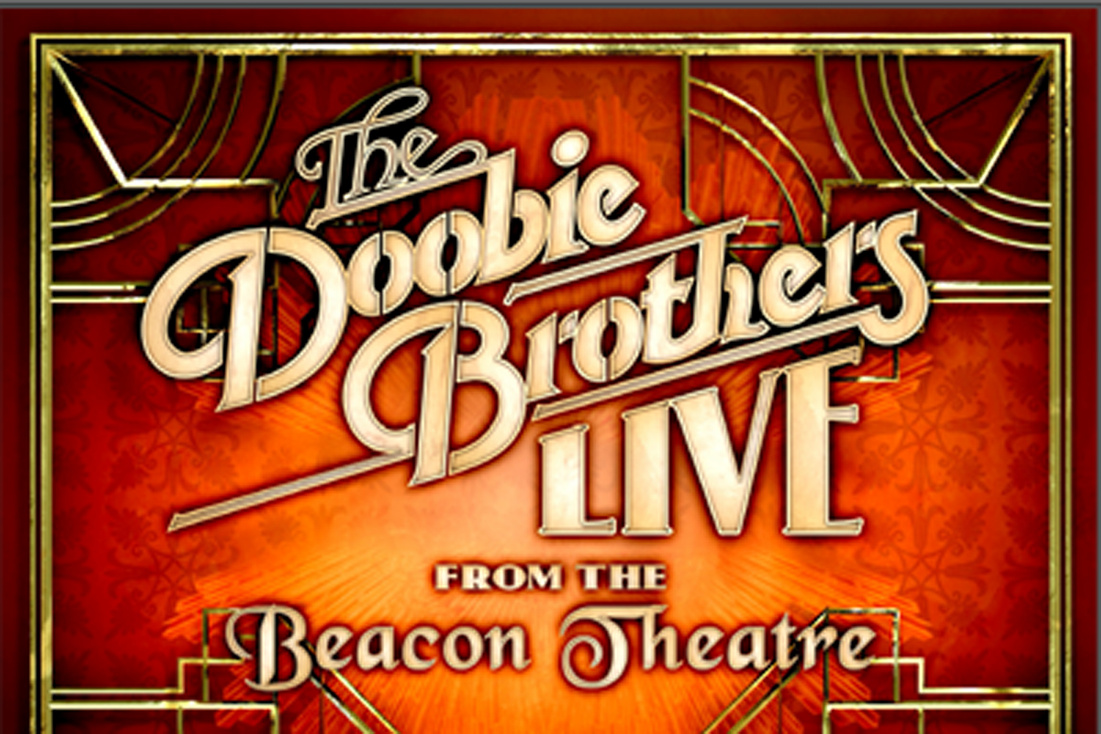 Doobie Brothers to Release 'Live From the Beacon Theatre'