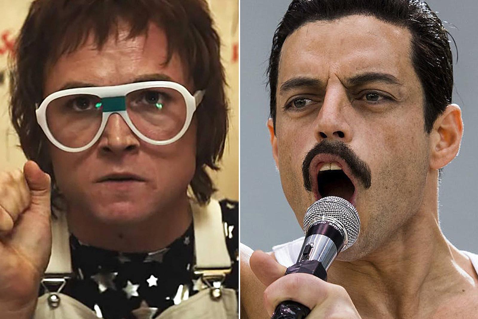 'Rocketman' Will Be Lucky to Make Half 'Bohemian Rhapsody' Money
