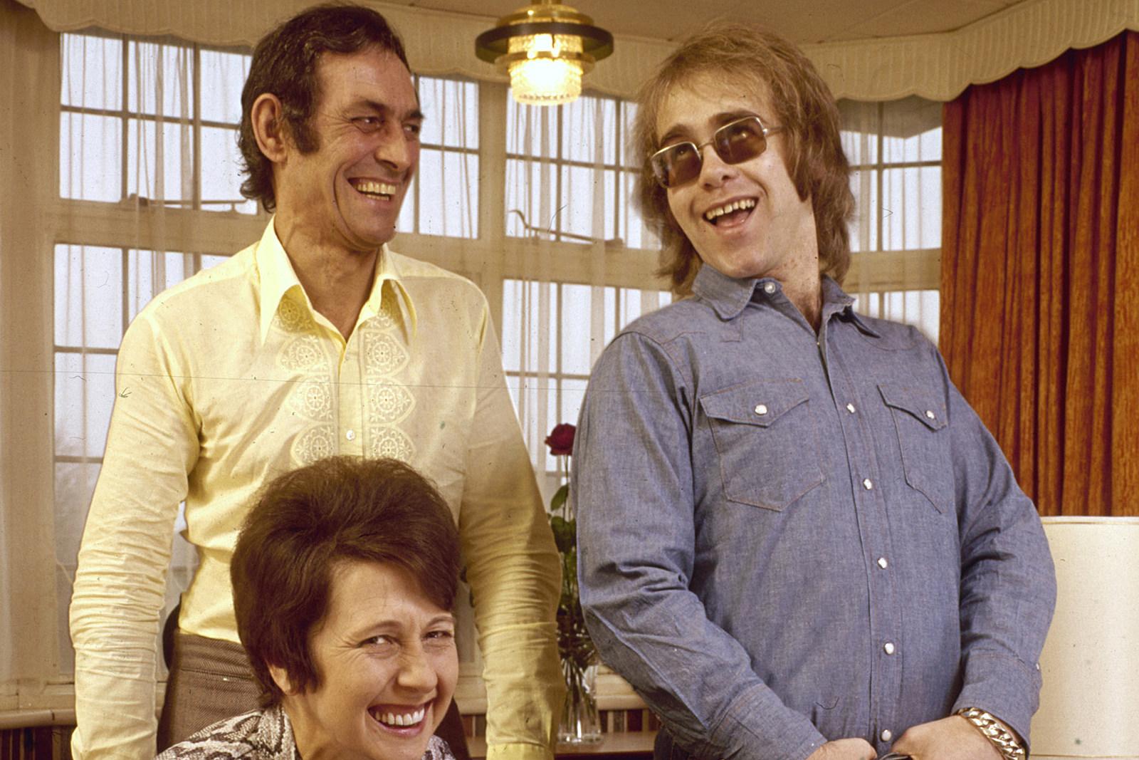 Elton John Hercules Shirt