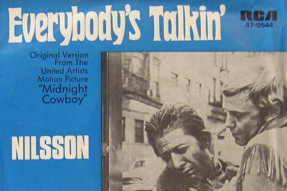 How Harry Nilsson Helped Make 'Midnight Cowboy' a Film Classic