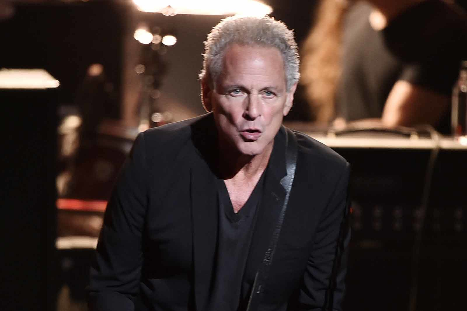 Top 10 Lindsey Buckingham Solo Songs