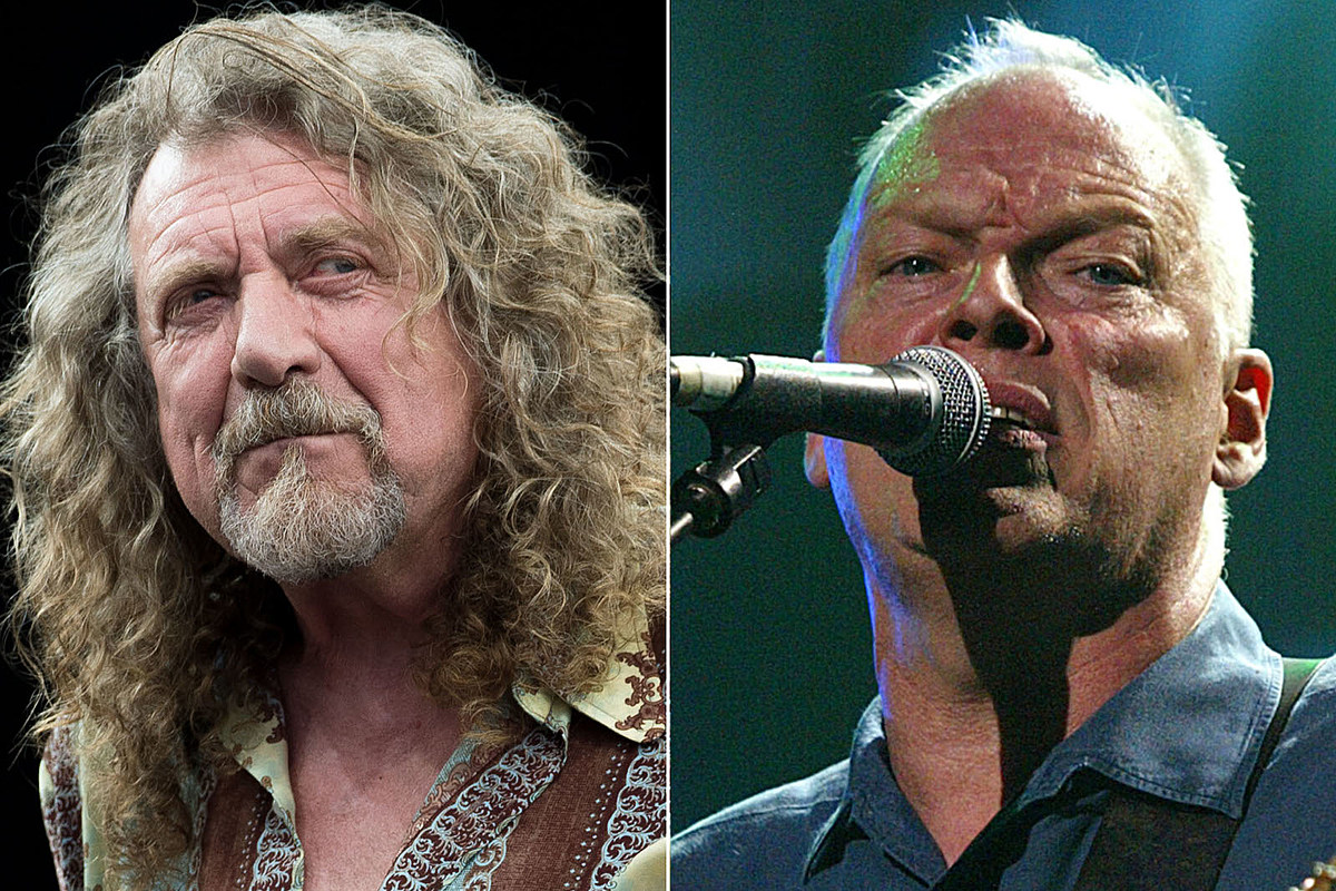 robert plant and david gilmour announce new podcasts. Black Bedroom Furniture Sets. Home Design Ideas