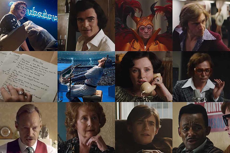Elton John's 'Rocketman' Movie: Fact vs  Fiction: SPOILERS