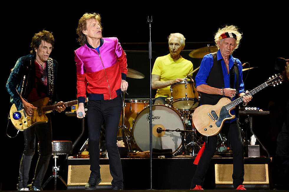 Rolling Stones Announce Rescheduled 2019 'No Filter' Tour Dates